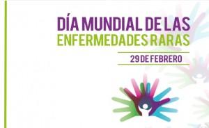 Imagen de la Federación Española de Enfermedades Raras (FEDER)