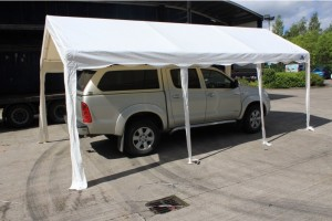 carpas para guardar coches