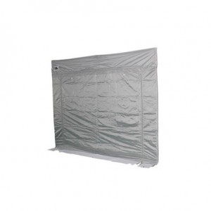cortina para carpa plegable