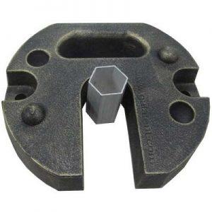 Claves para fijar una carpa al suelo