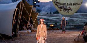 las carpas y el mundo de la moda
