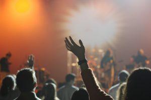 festivales de música en agosto 2019